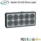 최신 판매 아폴로 10 LED는 의학 플랜트를 위해 가볍게 증가한다