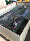 De Machine van de betonmolen voor Renbaan (tpj-2.5)