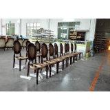 安い現代レストランか使用される家具の表および椅子を食事すること(KL R04)