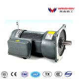 Wanshsin 1 pH 0.75 Kilowatt-vertikaler Gang-Motor/Reduzierstück mit Dreiphasen