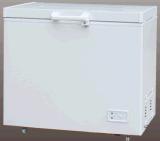 100L /Single-Door van de diepvriezer de hoogste-Open Diepvriezer van de Borst (stapbodem)
