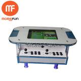 Los 2 lados 22 pulgadas de pantalla LCD de 60 clásico de mesa de café de máquina de juego arcade en 1