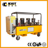 工学水圧シリンダのための特別な電気油圧ポンプ