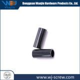 Fabricant OEM de bonne qualité de l'acier aluminium Silver Black long axe à vis courte