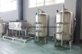 Reverse Osmosis Drinking Pure Spring Water Treatment Plant