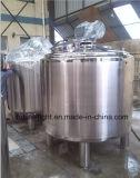 Het Parfum die van het roestvrij staal Tank mengen