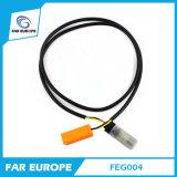 Gonfiatore caldo della cintura di sicurezza di vendita Feg004 con collegare