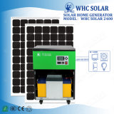 태양 모듈 1500kw 220V에 의하여 출력된 태양 에너지 발전기를 완료하십시오