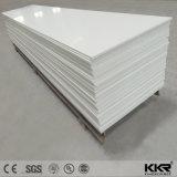 strati di superficie solidi acrilici di 12mm per il comitato di parete della stanza da bagno