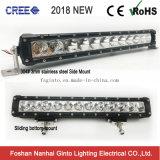 La máxima calidad 120W una sola hilera cree la nueva barra de luz LED (GT3300A-120W)
