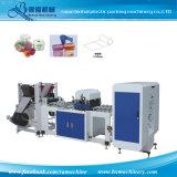Plastikweste-Walzen-Beutel, der Maschine herstellt