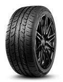 Los neumáticos del vehículo de pasajeros, neumáticos del coche, neumáticos de la polimerización en cadena, coche económico ponen un neumático 285/35R22