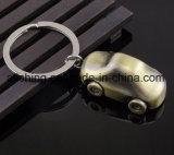 El diseño 3D Modelo de coche llavero