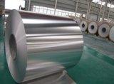En el hogar de la economía de la lámina de aluminio del papel de embalaje para la alimentación de aluminio con tubo de papel