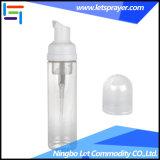 бутылка цилиндра 150ml PP жидкостная с насосом полного покрытия