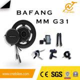 48V 750W de Elektrische Uitrusting van de Omzetting van de Motor van Bafang van de Delen van de Fiets MEDIO