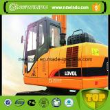 低価格のFotonの販売のための新しい掘削機の価格Fr225e