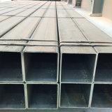 Shs Rhs! 大きい価格の黒い正方形の管ASTM A500の等級Bの長方形の鋼鉄管