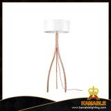 De Houten Staand lamp Van uitstekende kwaliteit van de Tak van de logeerkamer (lbmd-ZY)