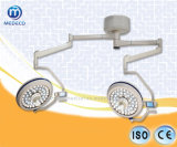 II FUNCIONAMIENTO LED Lámpara LED serie 500/500 (II) Hospital luz