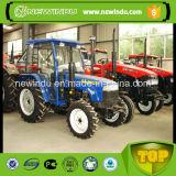4WD nuevo tractor agrícola 4*4 LT704 con alta capacidad de transmisión