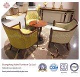 Современный ресторан с кофе стол и стул (YB-O-32)