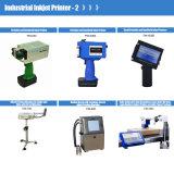 高品質の製造者の手持ち型の携帯用インクジェット日付の印字機