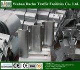 Rambarde galvanisée normale de route du Vietnam