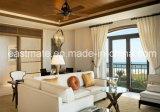 Mobilia moderna di vendita calda della camera da letto dell'hotel delle cinque stelle