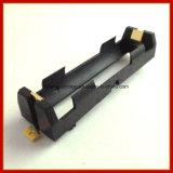 Hochwertige 7.4V parallele SMT SMD Batteriehalterung-Kasten-Rechtssache 18650