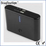 中国によっては蒸気を発したパンデザイン12000mAh二重USB力バンク(XH-PB-013)が