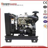 Motor Isuzu 20KW a 32 kw conjunto gerador a diesel com Foton motor Isuzu