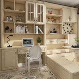 日本のTatamiのMDFのボードの居間の家具の食料貯蔵室のキャビネット