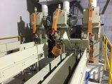 Новый полный вес упаковки и Укладка на поддоны производственной линии для сухой порошок