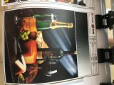 Imprimante à jet d'encre de colorant de X6-2000xs avec la tête d'impression de 1.8m 3PC Xaar1201