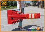 Barreira plástica expansível da alta qualidade para a segurança de tráfego