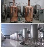 Mini strumentazione della fabbrica di birra/macchina preparazione della birra
