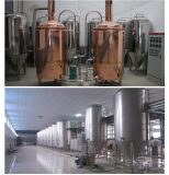 Cervecería mini equipo/máquina Cervecera