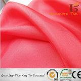 El poliéster viscosa forro liso para el vestido de traje y poliéster /tejido viscosa