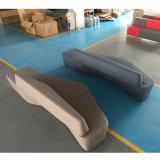 Fabrik kundenspezifischer Freizeit-Prüftisch für Büro-Empfang-Bereich