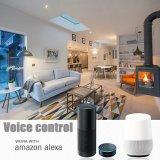 Беспроводной пульт дистанционного управления 9W A19 E26 Smart LED лампы освещения работы с Tuya APP/Amazon Alexa/Google Главная