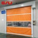 PVC Porta Roll Up Interior rápida
