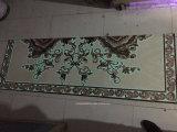 180X120см декоративные ковры Crystal плиткой с люминесцентного освещения для Марокко рынка