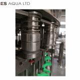 Caixa de refrigerantes de engarrafamento de água potável de enchimento de lavar a máquina de plantas de nivelamento
