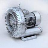 bomba de vacío regenerador industrial del ventilador 0.4kw-25kw
