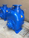 Self - priming Crush Centrifugal Pump For Sewage water
