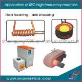 macchina termica ad alta frequenza di induzione di 15kw 30-100kHz Spg50K-15