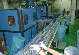 Автоматическая пластиковые бутылки питьевой воды заполнение упаковочные линии