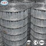 Cerca soldada fábrica de la red del acoplamiento de alambre de Anping