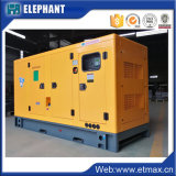 generatori diesel silenziosi eccellenti di Fawde di disegno brandnew 45kVA